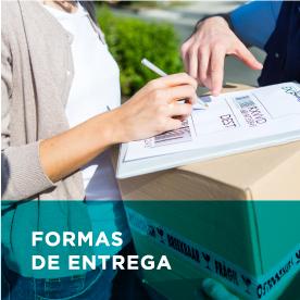 BANNER - FORMAS DE ENTREGA