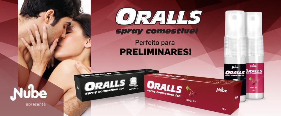 #Oralls