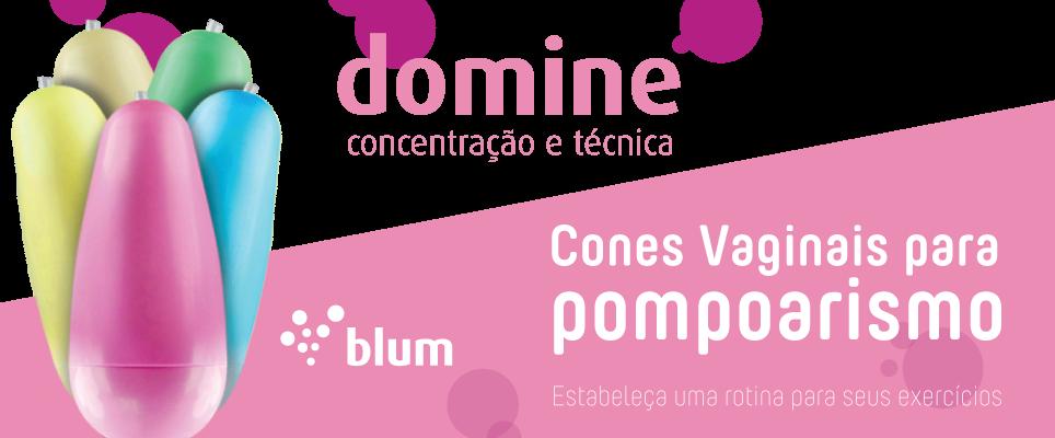 #Domine