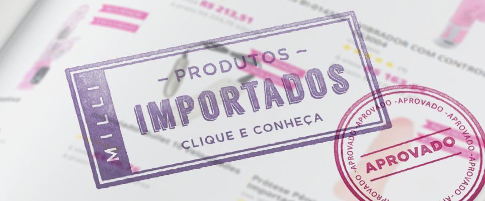 #Importados