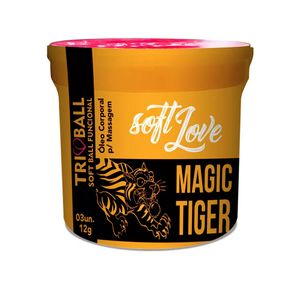 Bolinha-Soft-Ball-C-3-Magic-Tiger-Soft-Love-Unica-12GR