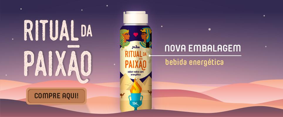 #ritualdapaixão