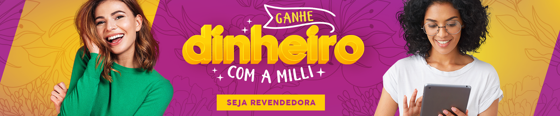 Revenderoras - 2020