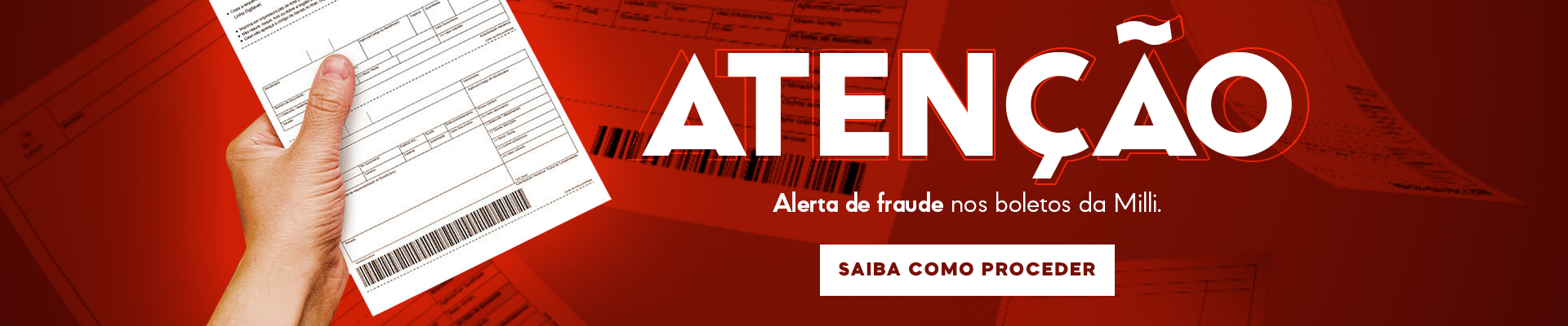 Alerta Fraude