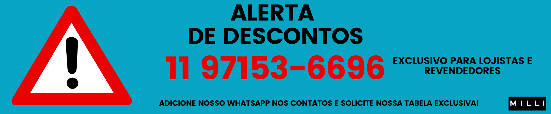Alerta Whatsapp